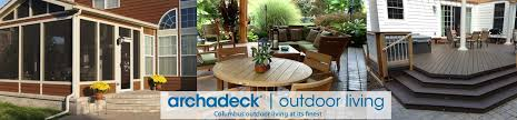 covered patio freedom properties: columbus decks porches and patios by archadeck of columbus