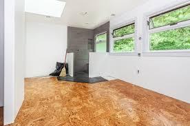 the best cork flooring options 11
