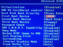 FORMAT NASIL ATILIR, bilgisayara format atmak ( resimli anlatım )