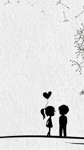 Cute Sweet Love Little Couple wallpaper ...