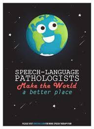 speech language pathologist inspiring quotes