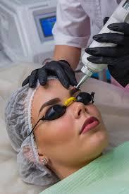 удаление татуажа бровей лазером преимущества и недостатки