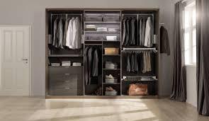 Ordnung im Kleiderschrank - Nolte Möbel