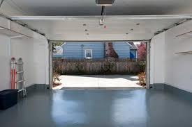 garage interior. Download Clean Garage Stock Image. Image Of Floor, Interior, Door - 71572095 Interior