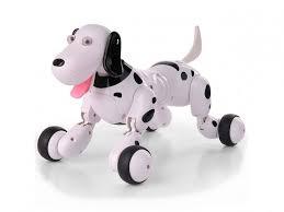 ROZETKA | Робот-собака радиоуправляемый <b>Happy Cow</b> Smart ...