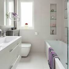 simple white bathrooms. Image Gallery Of Valuable Design Ideas 5 Simple White Bathroom Designs Bathrooms