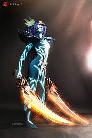 dota 2 phantom assassin arcana by moondunamis on deviantart