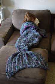 Mermaid Tail Blanket Knitting Pattern Impressive Crochet Mermaid Blanket Tutorial Youtube Video DIY Crochet