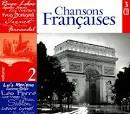 Chansons Françaises, Vol. 2 [Weton-Wesgram]