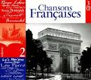 Chansons Francaises, Vol. 4 [Weton-Wesgram]