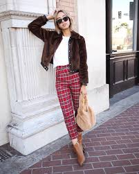 plaid after the holidays brown fur er jacket