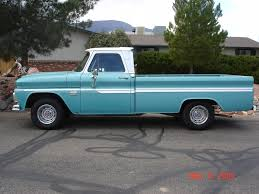 48 best Paint for my 1964 Chevy Truck images on Pinterest ...