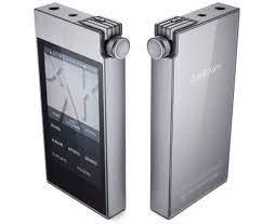 Máy nghe nhạc Astell & Kern AK100 II Chính hãng – Audioshop