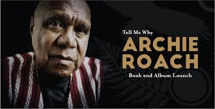 Archie Roach - Tell Me Why book and ...