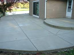 simple concrete patio designs.  Patio Concrete Patio Design Ideas Simple Good Looking  For Simple Concrete Patio Designs P