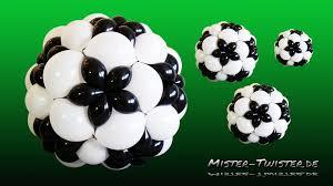 Sports Themed Balloon Decor Balloon Football Soccer Decoration Ballon Fuballfussball