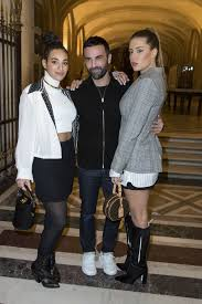 Adèle Exarchopoulos – Louis Vuitton Fashion Show in Paris 03/06/2018 •  CelebMafia