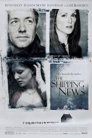 ხომალდის სიახლეები / The Shipping News