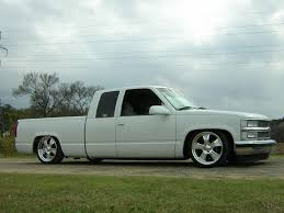 Dropped Chevy Trucks | Re: Static drop and Stock floor body drop ...
