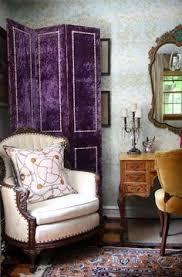 Pin By Vision Lounge On Vintage Purple Velvet Furniture | Pinterest |  Velvet Furniture And Purple Velvet