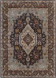 oriental rug sahara sands grey undefined