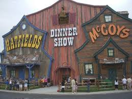 all photos 6 hatfield mccoy dinner show