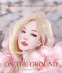 ArtStation - Rose On The Ground, 口口木_KoKoooM