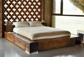 What Is A Platform Bed Best Mattress Reviews