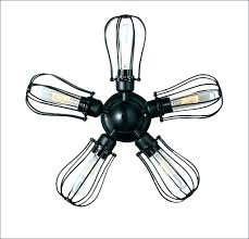 low profile outdoor ceiling fan flush mount
