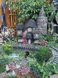 Small Picture 328 best fairy garden pictures and gnomes images on Pinterest