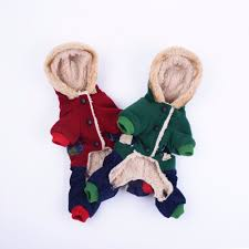 plaid pet dog clothes for small dogs jackets