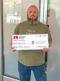 Oregon Lottery winners for 2020 ...