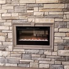 stonetransitions traditional keystone traditional trimstone fireplace trim kit normandy