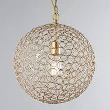circles sphere pendant light small sphere pendant light s75