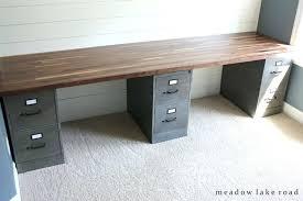 desk ikea hack file cabinet desk file cabinets desktop file ikea file cabinet desk