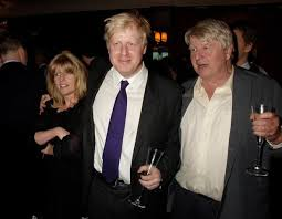 Stanley Johnson first wife revealed: The incredible truth behind Boris  Johnson's mother | Celebrity News | Showbiz & TV | Express.co.uk