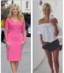 So how did holly lose weight and get so toned? Holly Willoughby S Pilates Routine The Spot Reduction Myth Yoga Anatomy In Manchester A Revolution In Movement