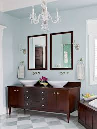 40 Bathroom Lighting Ideas Better Homes Gardens New Bathroom Light Sconces