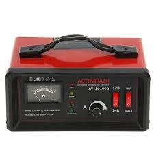Зарядное <b>устройство AUTOVIRAZH AV-161006</b>