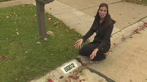 don t fall for the curb painting scam police share warning with tara molina