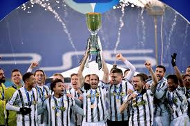 For juventus this is their 16th participation in the italian super cup (at least five more than any other team); Juventus Wins Italian Super Cup As Serie A Makes The Most Of An Event Battered By Covid 19