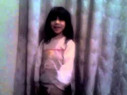 ASHLEY LICONA DECLAMANDO - YouTube