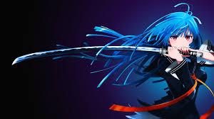 Top 40 hình nền Anime girl cá tính phong cách đẹp - Top Hinh Nen