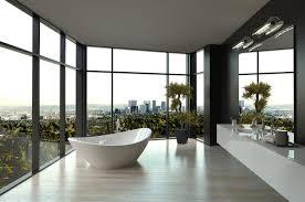 Luxurious Bathrooms Best Decoration