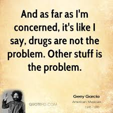 Jerry Garcia Quotes Extraordinary Jerry Garcia Quotes QuoteHD
