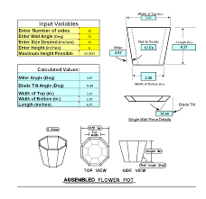 Compound Miter Angle Chart Compound Miter Excel Program Master Crown Molding Angles