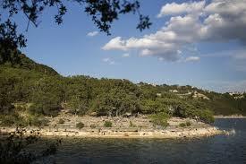 Hippie hollow park is a park located on the shore of lake travis. All Of The Hippie Hollow