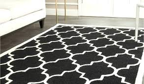 grey and white area rug by grey and white chevron rug 5x7