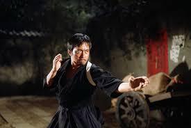 realism and martial arts cinema