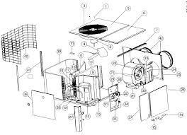 Nordyne air conditioner parts model 060p3ra sears partsdirect ac parts diagram 18 at rv ac parts diagrams